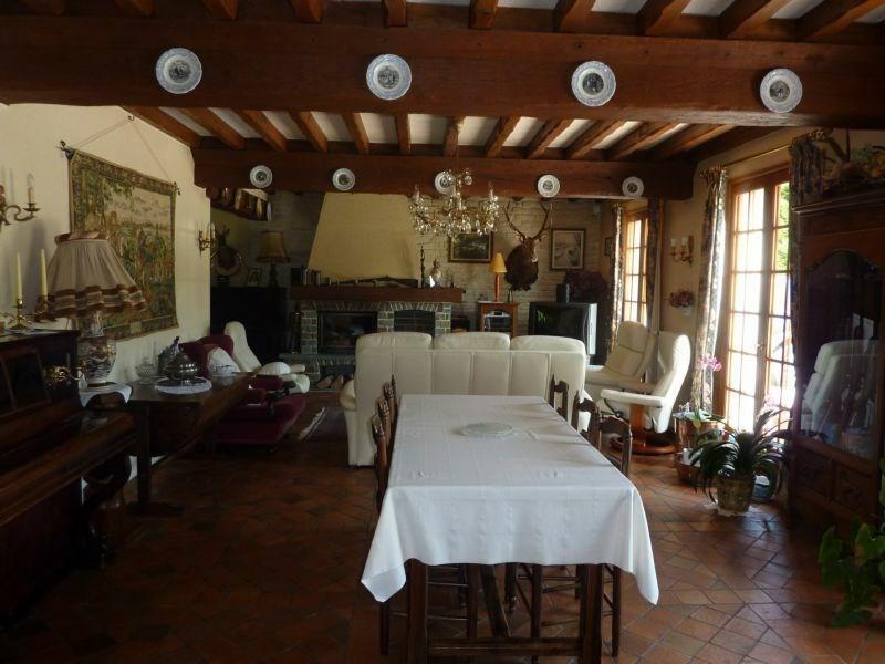 Deluxe sale house / villa Annebault 493500€ - Picture 4