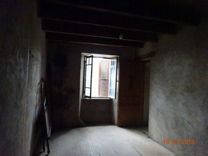 Vente maison / villa St victor 49900€ - Photo 8