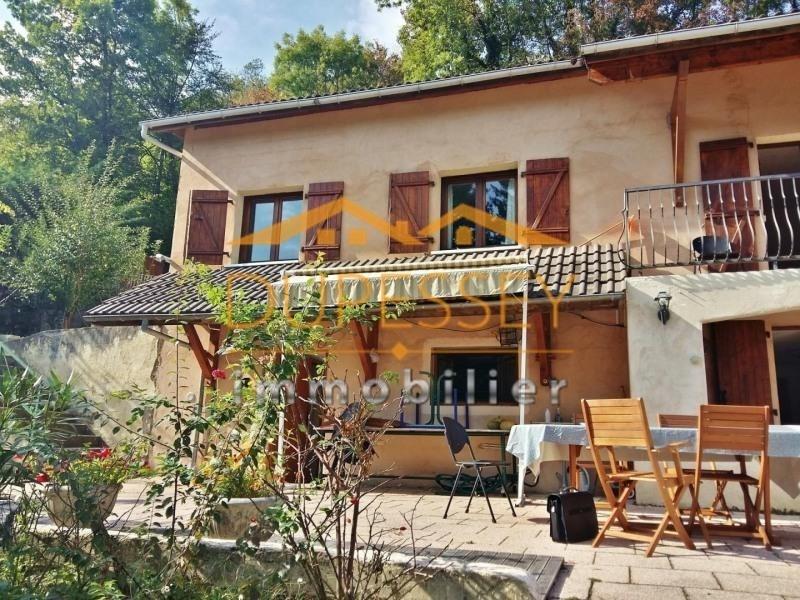 Sale house / villa Paladru 229000€ - Picture 1