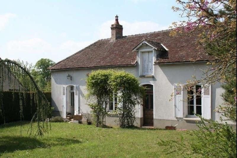 Vente maison / villa Alencon 100000€ - Photo 1