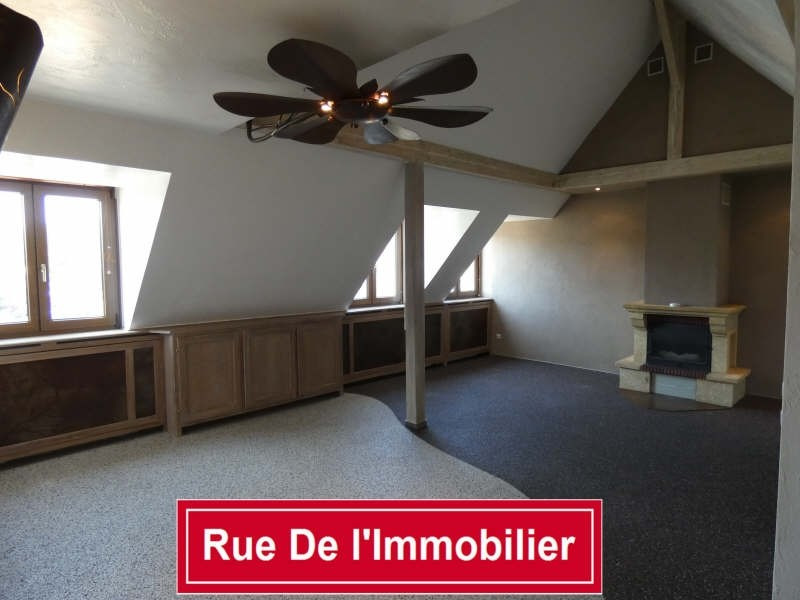 Vente appartement Haguenau 240 000€ - Photo 5
