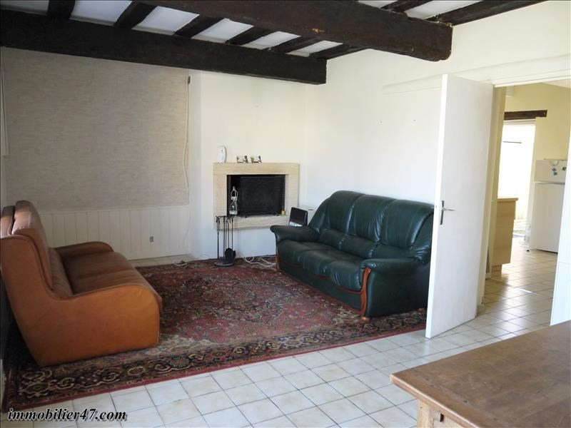 Vente maison / villa Laparade 119000€ - Photo 6