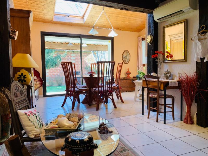Vente maison / villa Nogaro 222500€ - Photo 3