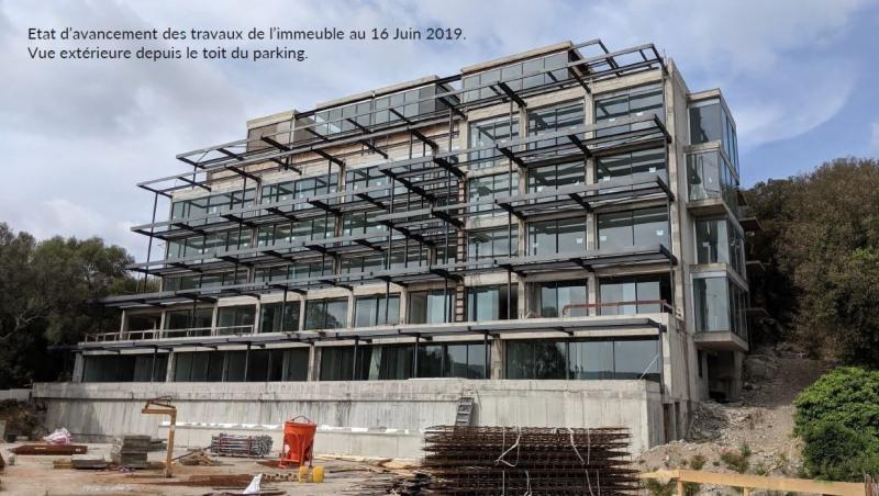 Deluxe sale apartment Porto-vecchio 690000€ - Picture 5