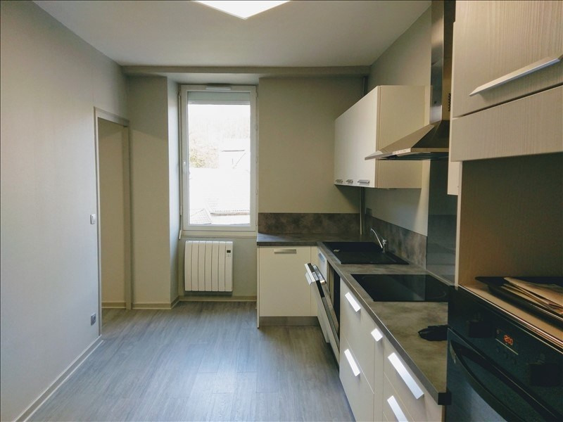 Vente appartement Bellegarde sur valserine 175 000€ - Photo 1