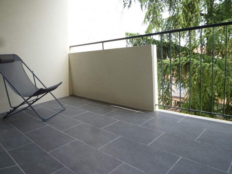 Rental apartment Cognac 646€ CC - Picture 9