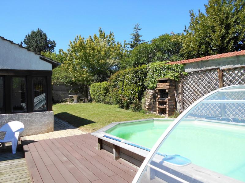 Sale house / villa Montlignon 547000€ - Picture 2