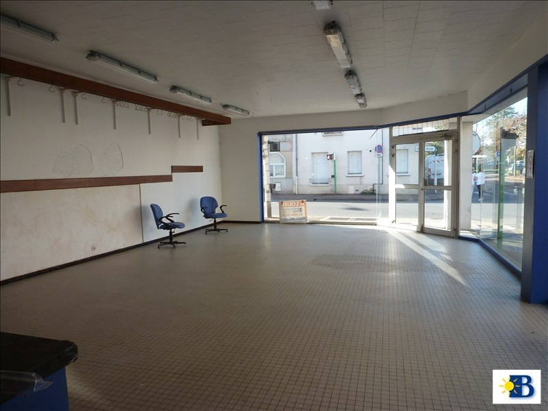 Location boutique Chatellerault 660€ HT/HC - Photo 3