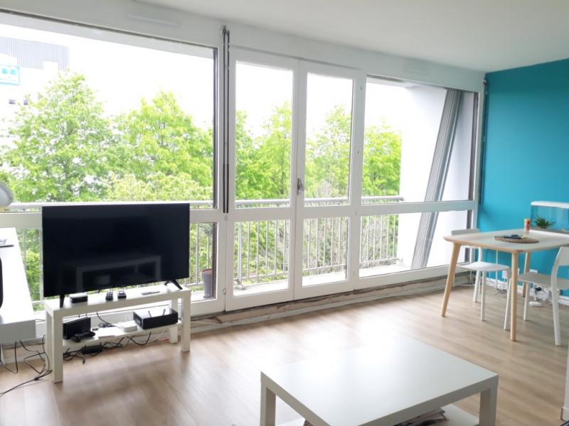 Limoges T1 meublé de 37 m² proche chu
