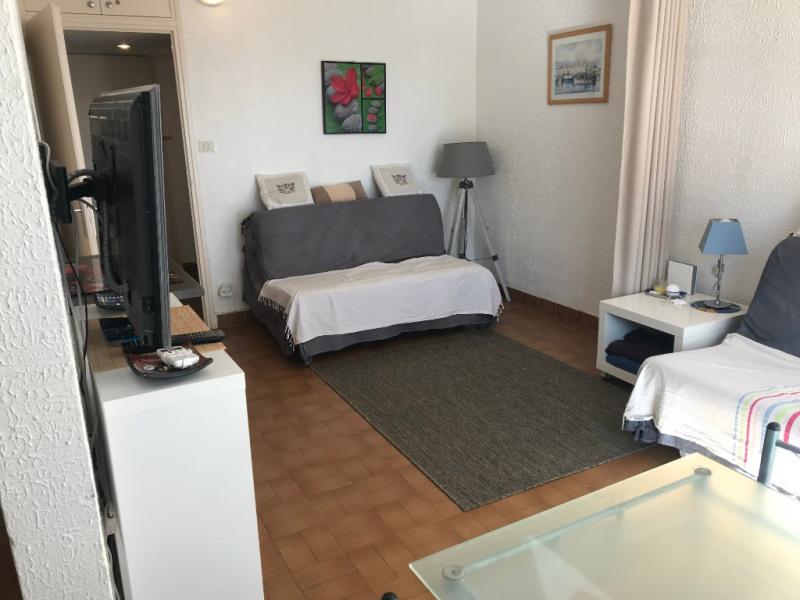 Sale apartment Le grau du roi 152500€ - Picture 3