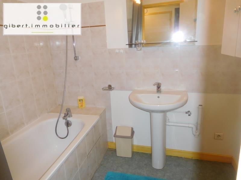 Location appartement Le puy en velay 456,79€ CC - Photo 3
