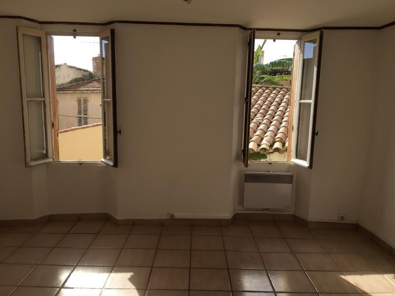 Vente appartement Hyeres 62000€ - Photo 1