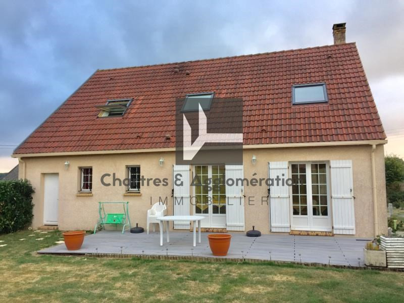 Sale house / villa Courville sur eure 179 350€ - Picture 1