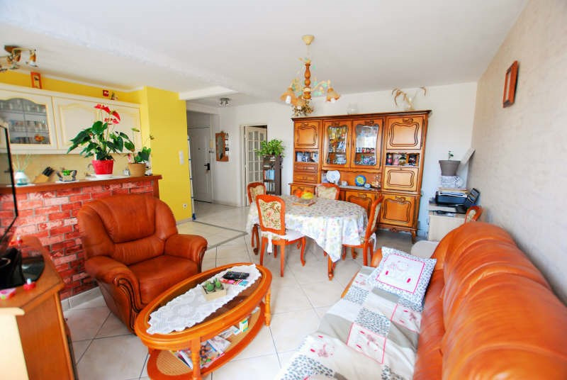 Venta  apartamento Bezons 235000€ - Fotografía 2