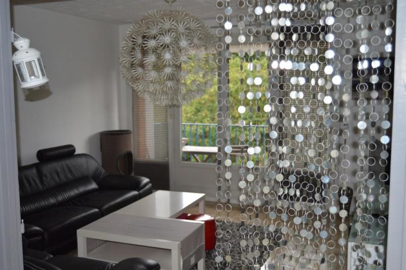 Vente appartement Aubergenville 162900€ - Photo 2