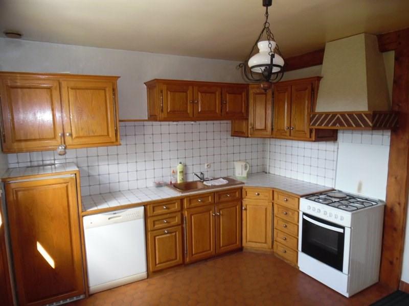 Vente maison / villa Secteur gamaches 177000€ - Photo 4
