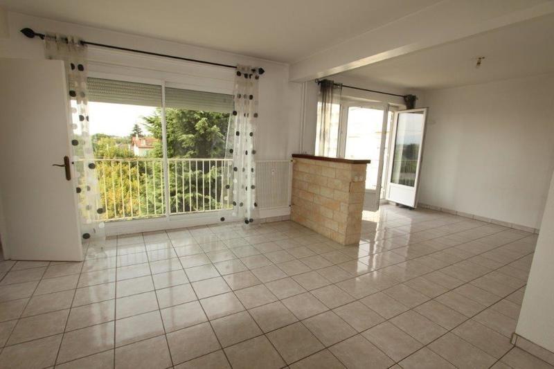 Vente appartement Romans-sur-isère 75000€ - Photo 7