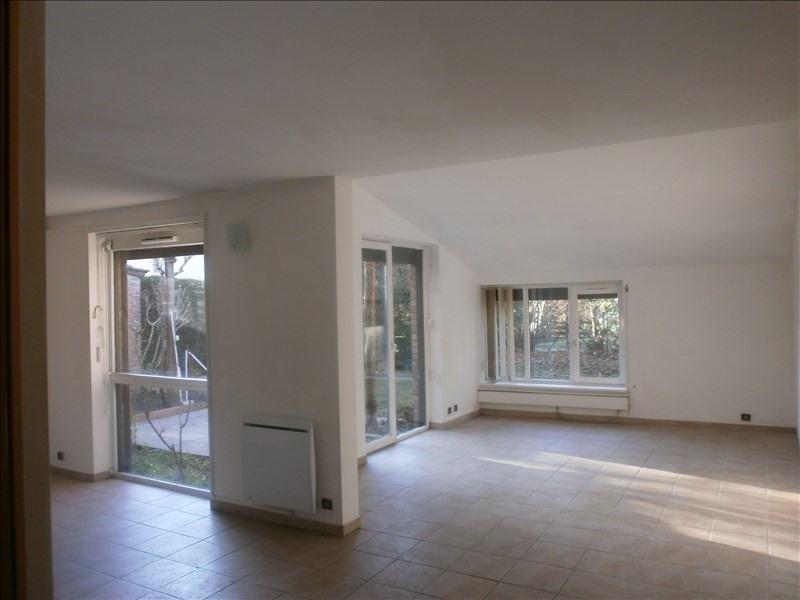 Verhuren  huis Cergy 1391€ CC - Foto 2