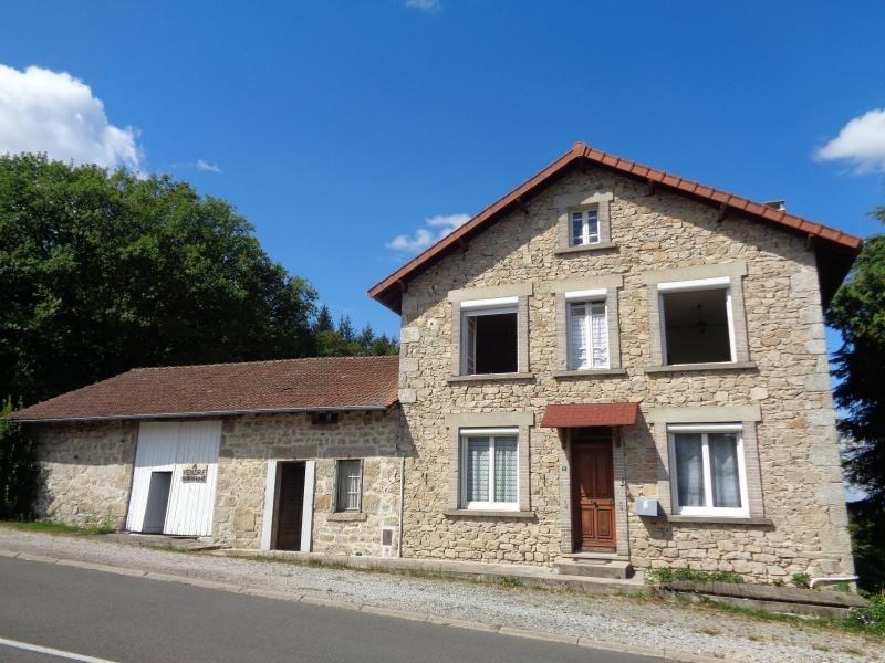 Vente maison / villa St leonard de noblat 91000€ - Photo 2
