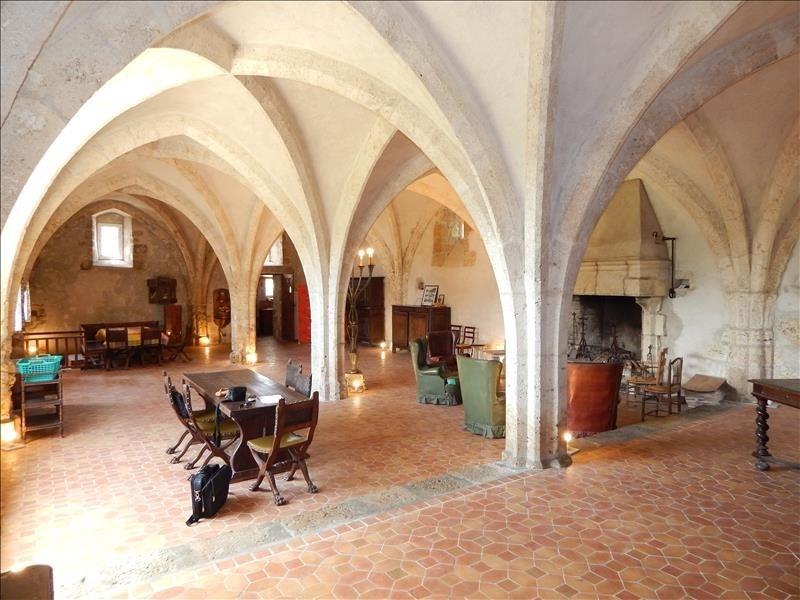 Deluxe sale house / villa Vendome 353000€ - Picture 1