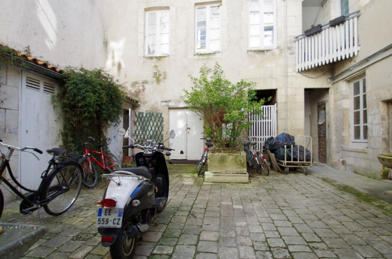 Vente appartement La rochelle 380000€ - Photo 9