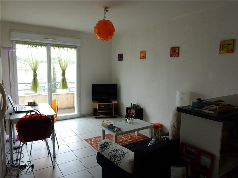 Venta  apartamento Langon 76300€ - Fotografía 5