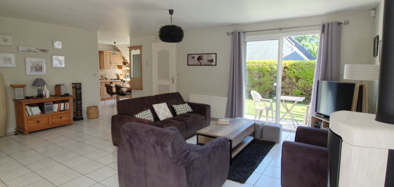 Venta  casa Fouesnant 315000€ - Fotografía 3