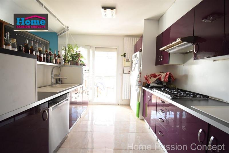 Sale house / villa Osny 549000€ - Picture 5