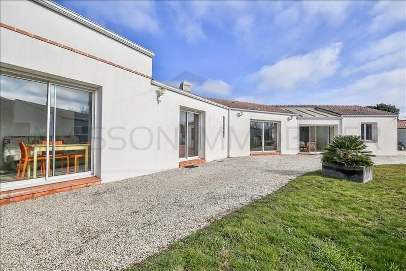 Vente maison / villa Le fenouiller 366500€ - Photo 7
