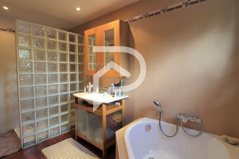 Vente de prestige maison / villa Montlignon 895000€ - Photo 12