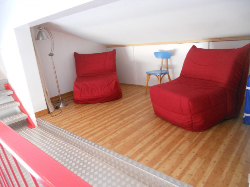 Vacation rental apartment Royan 540€ - Picture 7