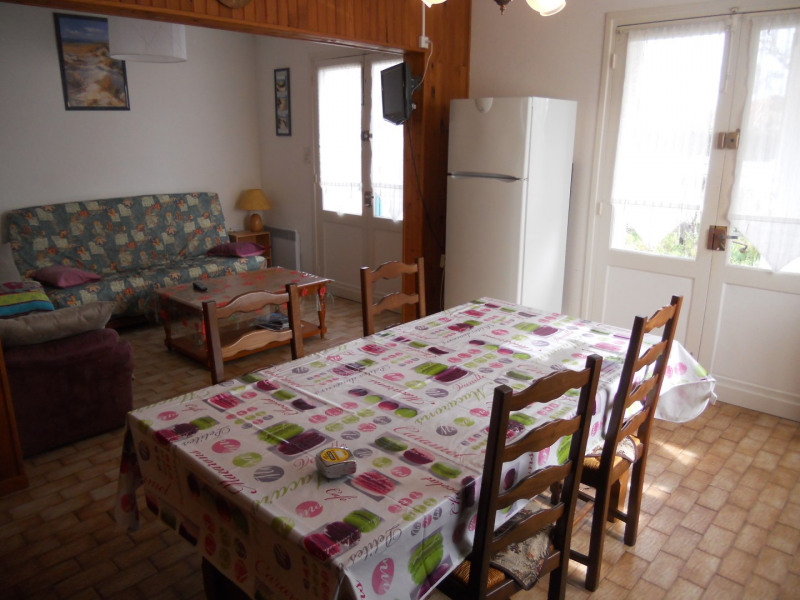 Vacation rental house / villa Royan 647€ - Picture 10