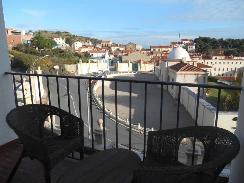 Sale house / villa Port vendres 222 000€ - Picture 5