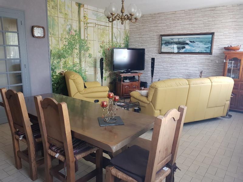 Vente maison / villa Parempuyre 420000€ - Photo 4