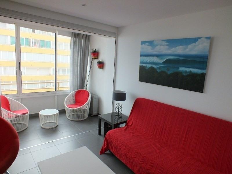Alquiler vacaciones  apartamento Roses santa-margarita 400€ - Fotografía 9