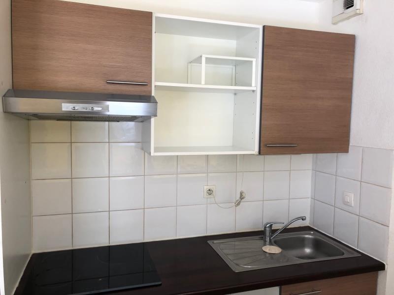 Sale apartment Toulouse 180000€ - Picture 5