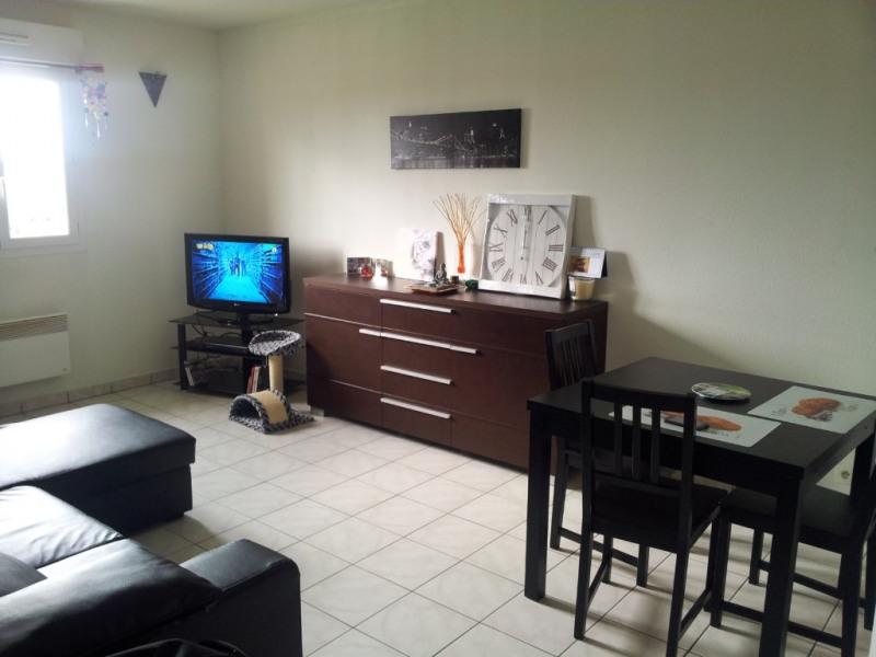 Vente appartement Ludon medoc 108000€ - Photo 1