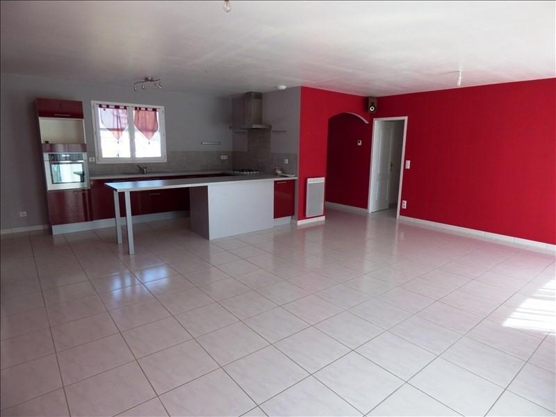 Produit d'investissement maison / villa Mazamet 175000€ - Photo 4
