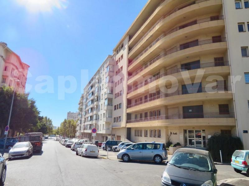 Vente appartement Toulon 130000€ - Photo 11
