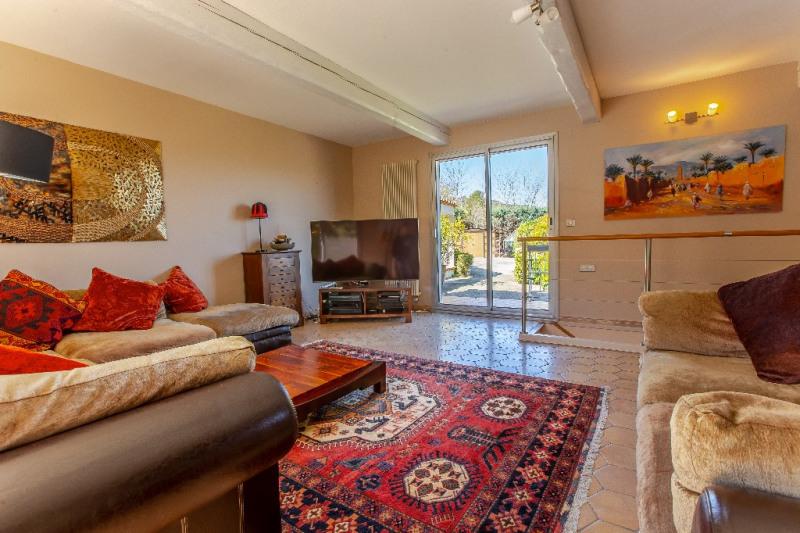 Vente de prestige maison / villa Le puy sainte reparade 995000€ - Photo 4