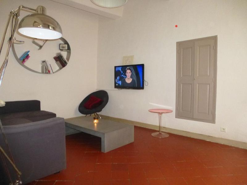 Location appartement Aix en provence 781€ CC - Photo 3