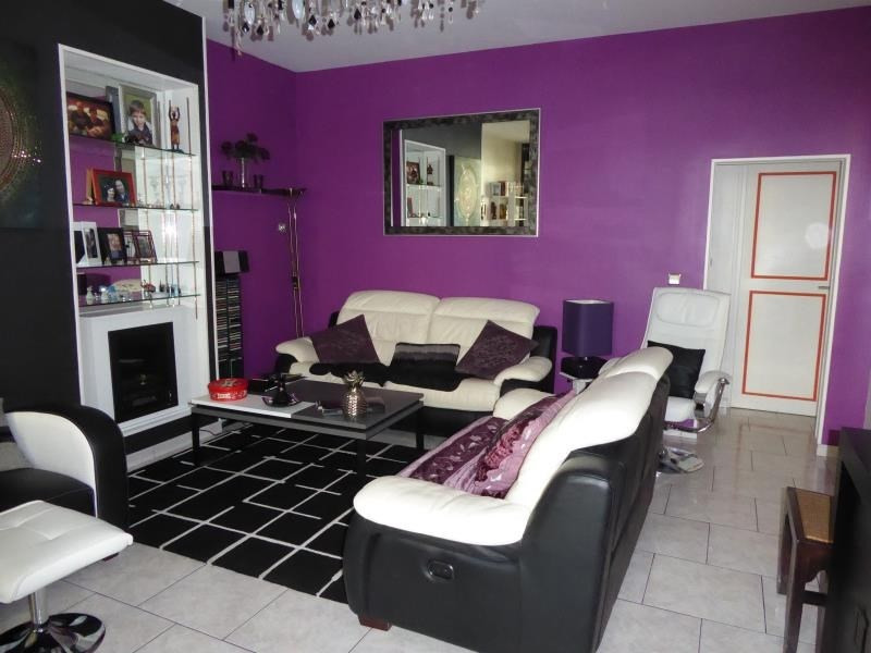 Vente appartement Nevers 141 500€ - Photo 1
