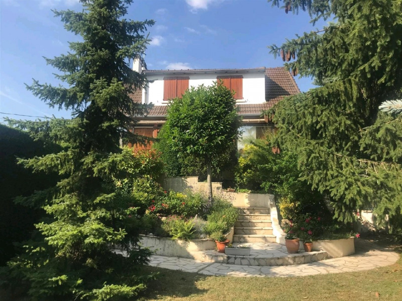Vente maison / villa St leu la foret 430000€ - Photo 3