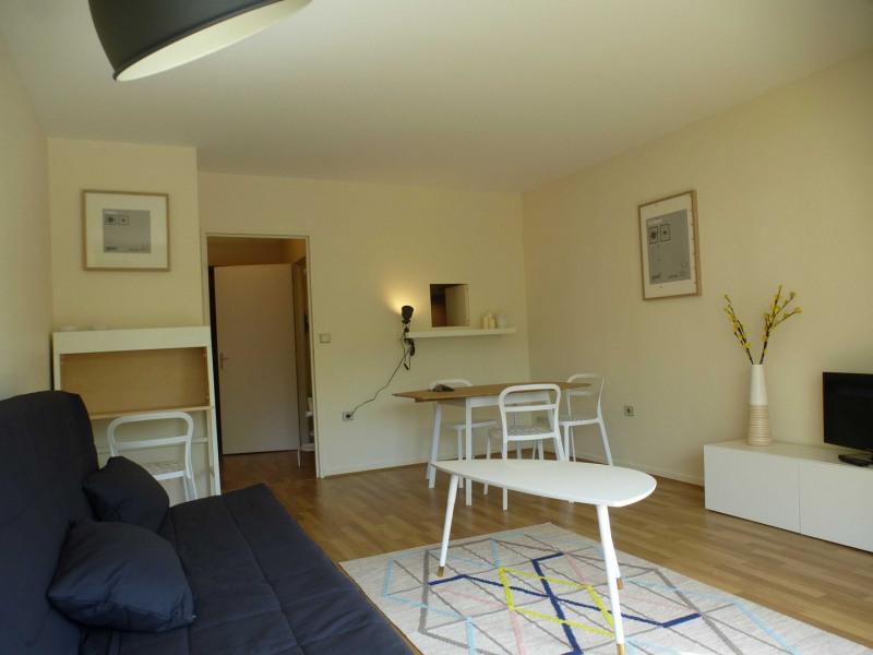 Location appartement Fontainebleau 970€ CC - Photo 1