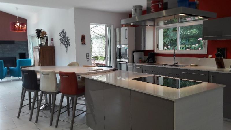 Sale house / villa Aire sur l adour 550000€ - Picture 3