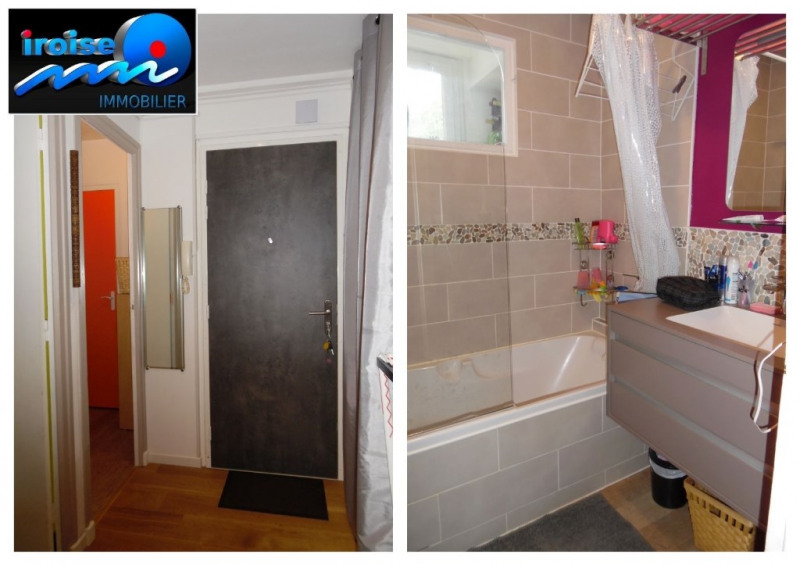 Vente appartement Brest 113400€ - Photo 6