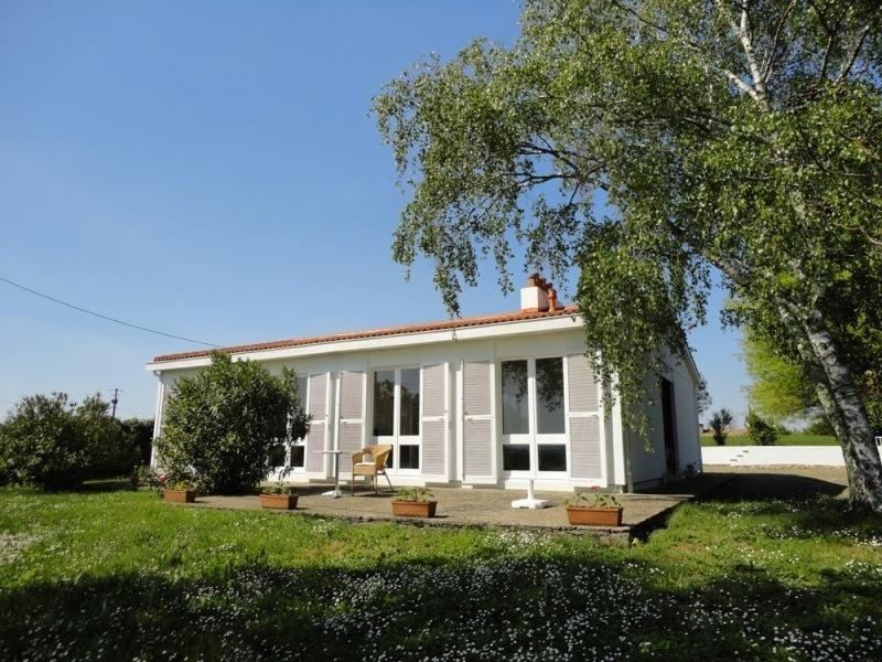 Vente maison / villa Aire sur l'adour 159500€ - Photo 1