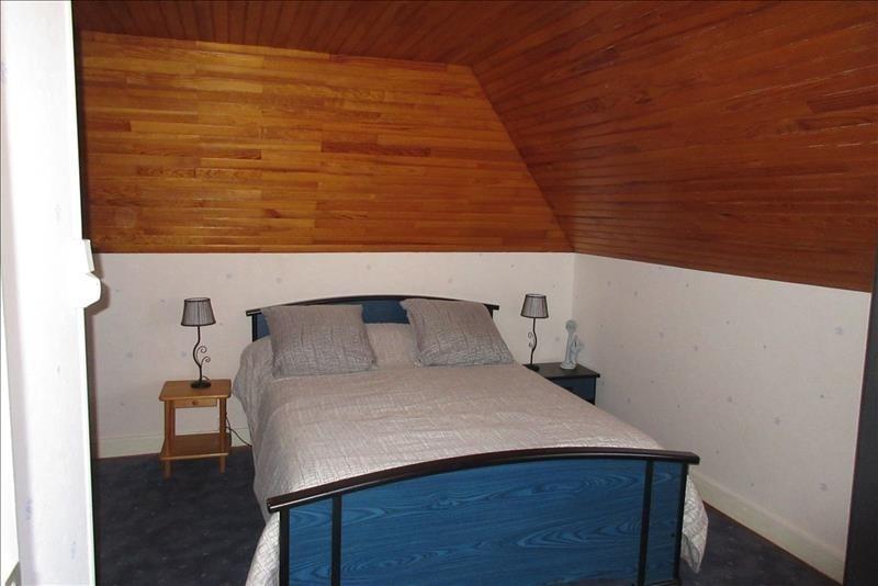 Sale house / villa Plouhinec 108000€ - Picture 9