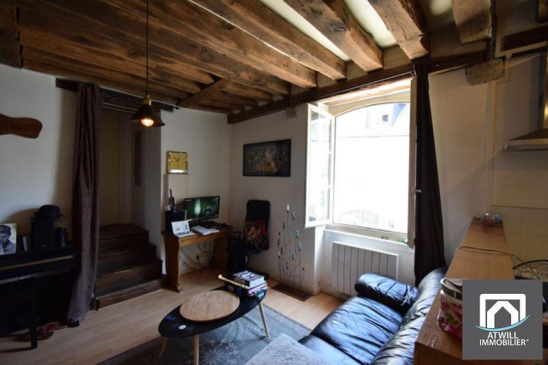 Vente appartement Blois 103000€ - Photo 2
