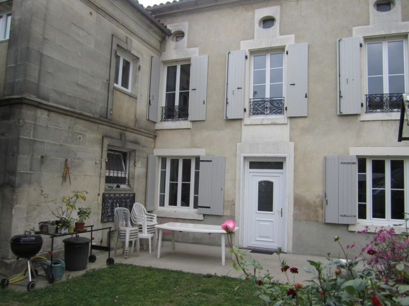 Vente maison / villa Barbezieux saint hilaire 210 080€ - Photo 7